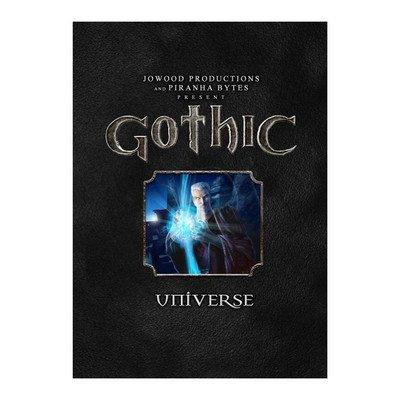 Gra PC Gothic Universe (klucz do pobrania)