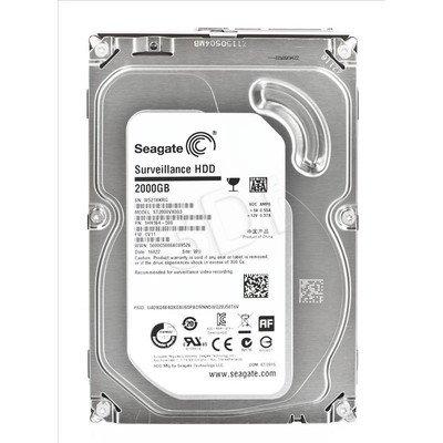 Dysk HDD Seagate ST2000VX003 2TB SATA III 64MB