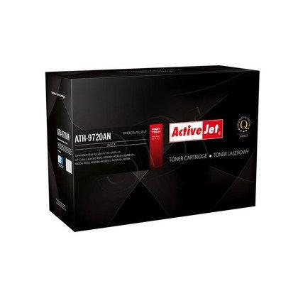 ActiveJet ATH-9720AN toner laserowy do drukarki HP (zamiennik C9720A)