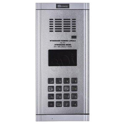 Panel domofonowy cyfrowy WL-03NL Zewnętrzny