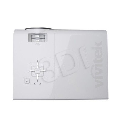 VIVITEK PROJEKTOR D968U DLP/ WUXGA/ 4800 ANSI/ HDMI X2/ LAN/ DIRECT 3D