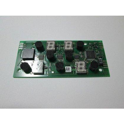 Moduł sterujący BI2 TC LISA 4X (375008)