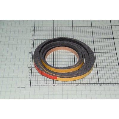 Uszczelka z pianki 10x4 mm2,8 mb (9067481)
