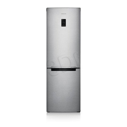 Chłodziarko-zamrażarka Samsung RB31FERNCSA/EF (595x1850x668mm Metaliczny grafit A++)