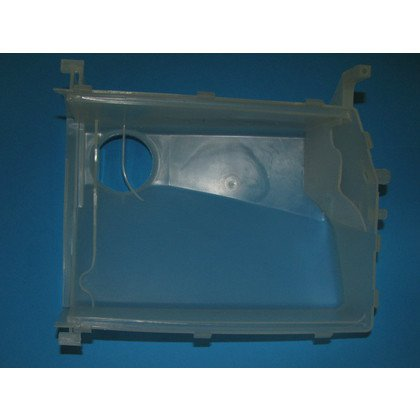 Komora pojemnika na proszek do pralki (587460)