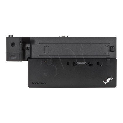 ThinkPad Basic Dock 65W 40A00065EU