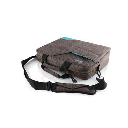 "MODECOM TORBA DO LAPTOPA MONTANA 15,6"" SZARO-NIEB."