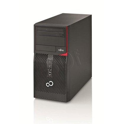 Fujitsu ESPRIMO P556 E85+ MT i3-6100 4GB 500GB HD 530 W7P W10P 1Y