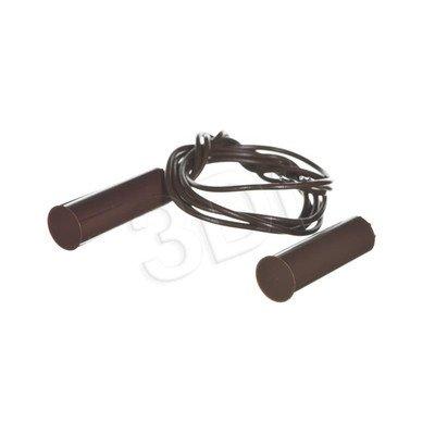SATEL K-2 BR Czujnik magnetyczny wewnętrzny brązowy