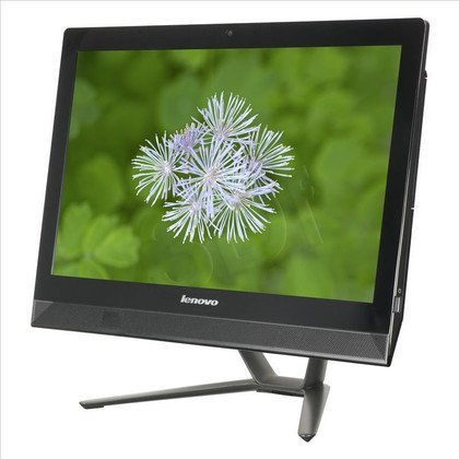 "Komputer All-in-One LENOVO C40-30 i3-4005U 4GB 21,5"" FHD 1000GB HD 4400 DOS F0B4009APB"