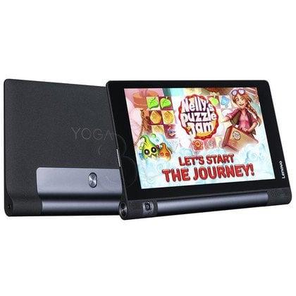 "LENOVO Tablet Yoga Tab 3 YT3-X50L( 10,1"" Wi-Fi, LTE 16GB czarny)"