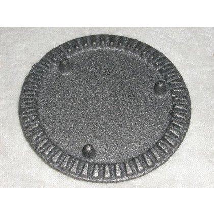 Nakrywka palnika dużego - żeliwna (006-12)