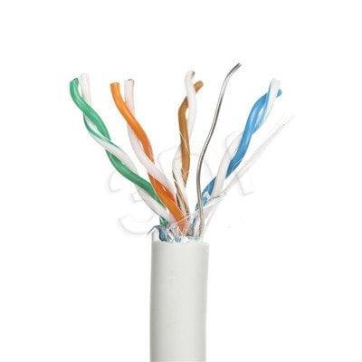 ALANTEC kabel FTP kat.5e LSOH KIF5LSOH305 305m szary