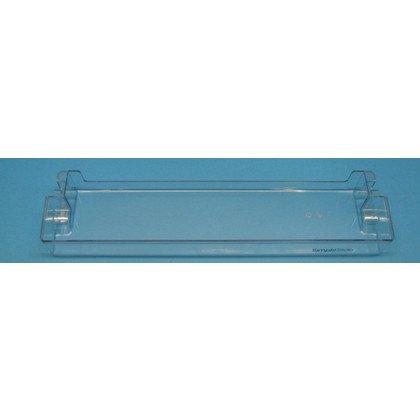 Balkonik na drzwi chłodziarki do lodówki (512818)