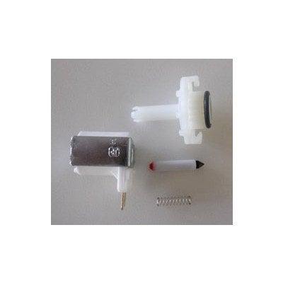 Elektrozawór regeneracji zmiękczacza wody zmywarki (1528875014)