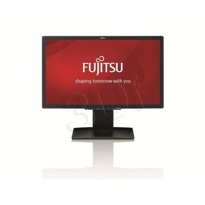 FUJITSU Monitor B24T-7 LED PRO GREEN BLACK