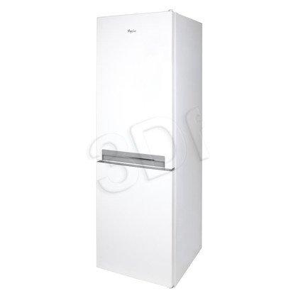 Chłodziarko-zamrażarka Whirlpool BSNF 8101 W (595x1888x655mm biały A+)