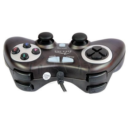 MEDIA-TECH GAMEPAD CORSAIR II CYFROWO-ANALOGOWY MT1507K