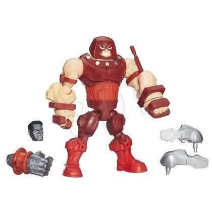 SUPER HERO MASHERS FIGURKA Z BRONIĄ HASBRO B0695
