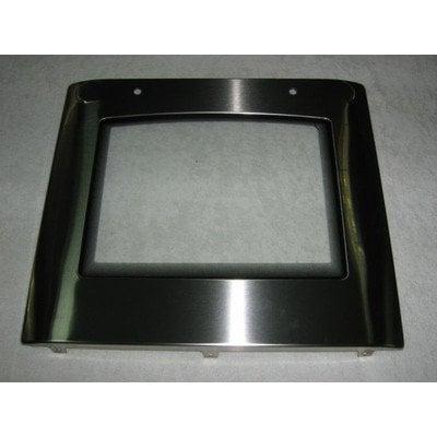 Nakładka zewnętrzna drzwi z szybą 50x44 cm (CB70052P4)
