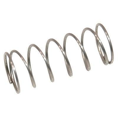 Sprężynka przycisku do zmywarki Whirlpool (481249238364)
