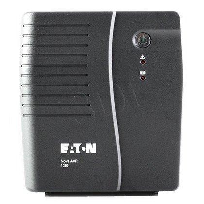 ZASILACZ UPS EATON Nova 500 AVR