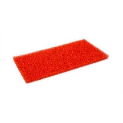 Gąbka/Filtr piankowy filtra pompy ciepła do suszarki Whirlpool (481010354757)