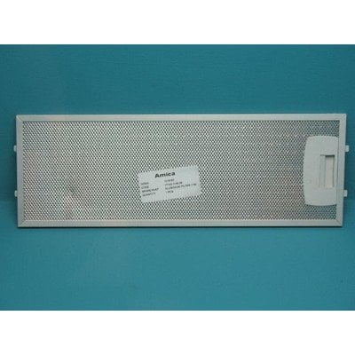 Filtr aluminiowy 375x130 (1016182)
