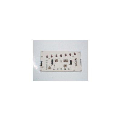 Elementy elektryczne do pralek r Moduł elektroniczny pralki górny (481221479196)