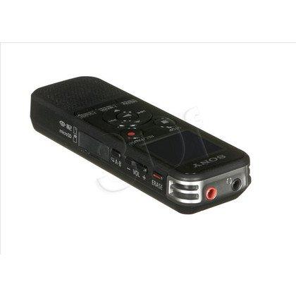 Dyktafon cyfrowy SONY ICD-PX440 4GB
