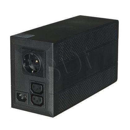 ZASILACZ UPS Eaton 5E 650i DIN