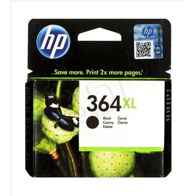 HP Tusz Czarny HP364XL=CN684EE, 550 str., 18 ml