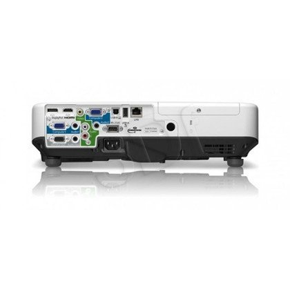 Epson Projektor EB-1940W 3LCD 1280x800 4200ANSI lumen 3000:1