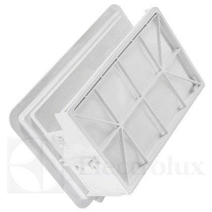 Filtry do suszarek bębnowych Szuflada filtra wyłapującego włókna do suszarki (1368104004)