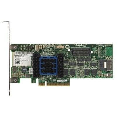 Kontroler RAID SAS/SATA ADAPTEC 6405, 6Gb, 4p, KIT