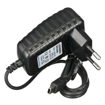 Ładowarka sieciowa do nawig wt.mini USB