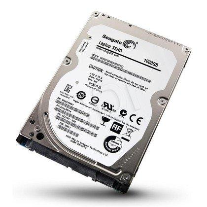 """SSHD Seagate Laptop 1TB 2,5"""" ST1000LM014 64MB 5400rpm SATA"""