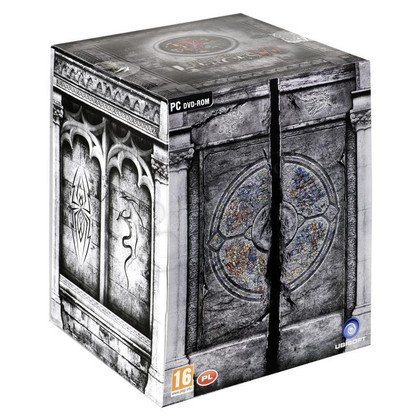 Gra PC Might & Magic Heroes VII Collector