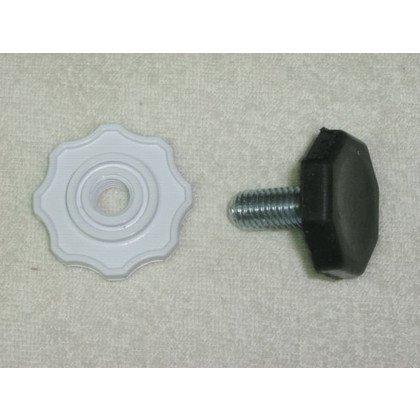 Nóżka regulowana pralki BEKO (2912700100)