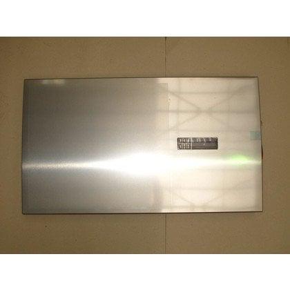 Drzwi chłodziarki srebrne (1033132)