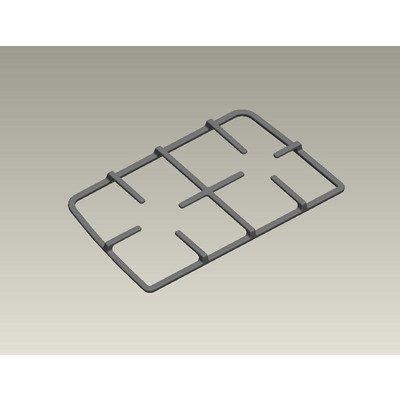 Ruszt 601G żeliwny prawy (8043700)