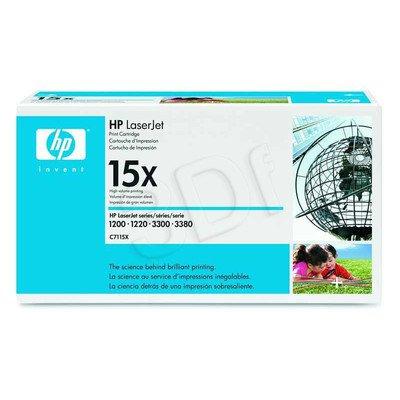 HP Toner Czarny HP15X=C7115X, 3500 str.