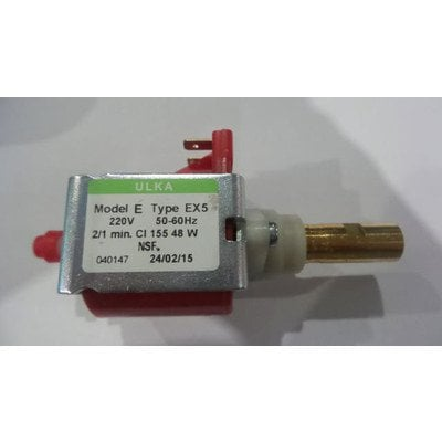 Pompa ULKA EX5 48W 230V (078-39)