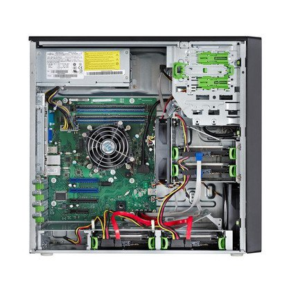FUJITSU PRIMERGY TX1310 M1 EE LFF G3420 4GB 1TB NoOS 1YOS