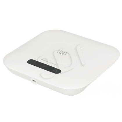 CISCO [WAP321] Bezprzewodowy punkt dostępowy o przepustowości 300 Mbps [PoE 802.3af]