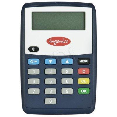 INGENICO MYLEO czytnik kart int. PC/USB PRU001-010-a