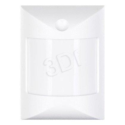 SATEL AMBER 2E Czujnik podczerwieni wewnętrzny biały