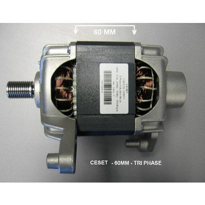 Motor trójfazowy (C00144157)