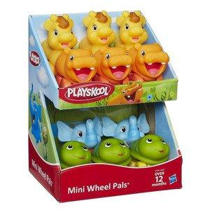 Zabawki - Dla najmłodszych (0-24 miesiące)