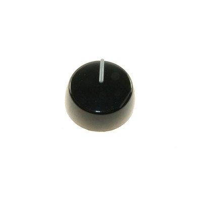 Pokrętło programatora zmywarki czarne ADG Whirlpool (481241359018)